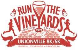 Run the Vineyards - Unionville 8K and 5K