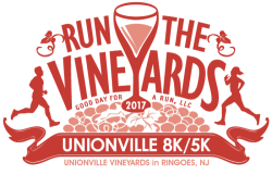 Run the Vineyards - Unionville 8K and 5K