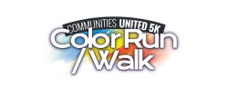 Communities United 5k Color Run/Walk