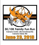 Camano Crab Dash