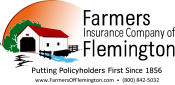 FARMERS INSURANCE COMPANY OF FLEMINGTON