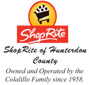 SHOPRITE OF HUNTERDON COUNTY