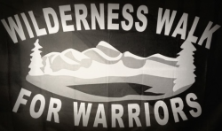 Wilderness Walk for Warriors Memorial Day 5K Run/Walk
