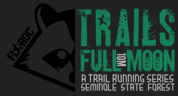 FL.ROC Trails: Full Moon 10 Miler @ Seminole State Forest