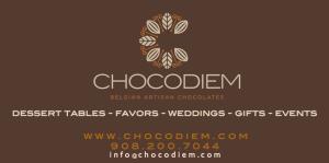 Chocodiem