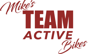 Mike's Team Active Bikes