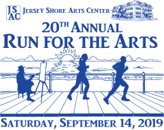 Run for the Arts 5K