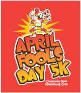 April Fool's Day 5k - RACE CANCELLED for 2020!
