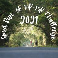 Spud Run 5K, 10K, 15K Challenge and Cabbage Crawl Fun Run