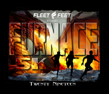 Fleet Feet Furnace 5K Run and Kids Fun Run