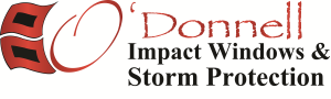 O'Donnell Impact Windows and Storm Protection