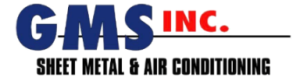 GMS, Inc Sheet Metal and Air Conditioning