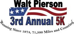 Walter Pierson 5k