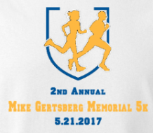 Gertsberg Memorial 5k