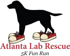 Atlanta Lab Rescue 5K