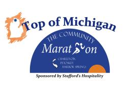 Charlevoix to Harbor Springs Community Marathon