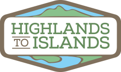 Highlands to Islands 5K