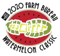 Farm Bureau Watermelon Classic 5k Run/Walk