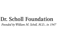 Dr. Scholl Foundation