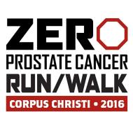 ZERO Prostate Cancer Run/Walk - Corpus Christi