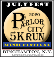 Parlor City 5K - Cancelled