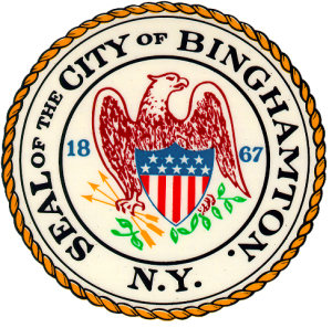 City of Binghamton