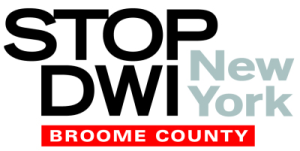 Broome County STOP-DWI