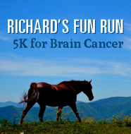 Richard's Fun Run