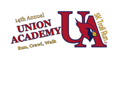 Union Academy 5K Trail Run