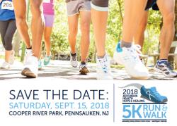 Kennedy Cancer 5K Run