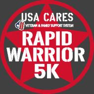 USA Cares Rapid Warrior 5K at Norton Commons