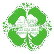 St. Patrick Shamrock Festival 5k