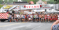 Verona Labor Day Classic (Virtual 5K)