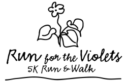 Run for the Violets 5K