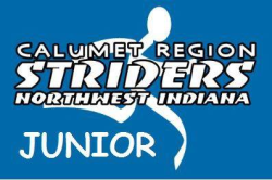 Junior Striders 2019 Track Program