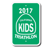 California Kids Triathlon