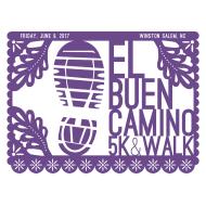 El Buen Camino 5K and Walk | 2017