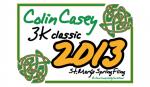 2013 Colin Casey 3K