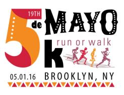 Cinco de Mayo 5K Run