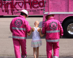 Pink Heals Winnebago County 2nd Annual 5K Fun Walk/Run