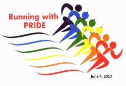 Running with Pride 5k Run/Walk