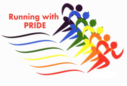 Running with Pride 5k Run/Walk