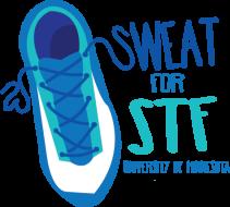 Sweat for STF UMN 5K