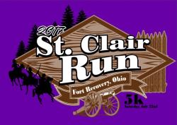 ST. CLAIR RUN/WALK