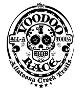 Voodoo All-A-Toona 35 Mile Mountain Bike Race