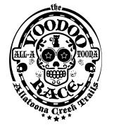 Voodoo All-A-Toona 35 Mile Mountain Bike Race