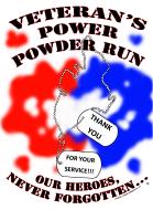 VETERAN'S POWER POWDER RUN 5K - Wilson County Fairgrounds TN