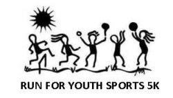 Run for Youth Sports