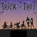 Trick or Trot 5K Run and Zombie Walk