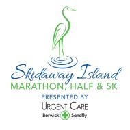 Skidaway Island Marathon, Half Marathon & 5k